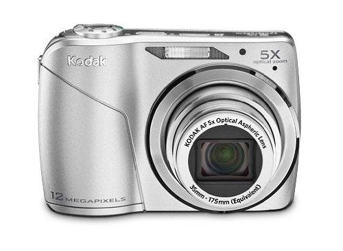 kodak-easyshare-c190-127-mp5-x-optical-zoom27-inch-lcd-