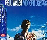 Paul Weller Modern Classics Plus