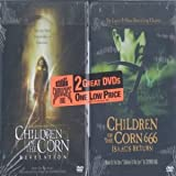echange, troc Children of Corn: Revel & Children 666 [Import USA Zone 1]