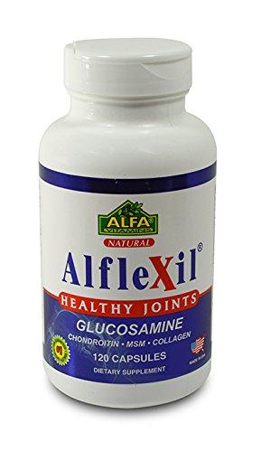 Glucosamine Chondroitin Msm Collagen