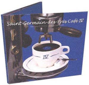 Koop - Saint-Germain-des-Prés Café IV : The Finest In Electro-Jazz Compilation - Zortam Music
