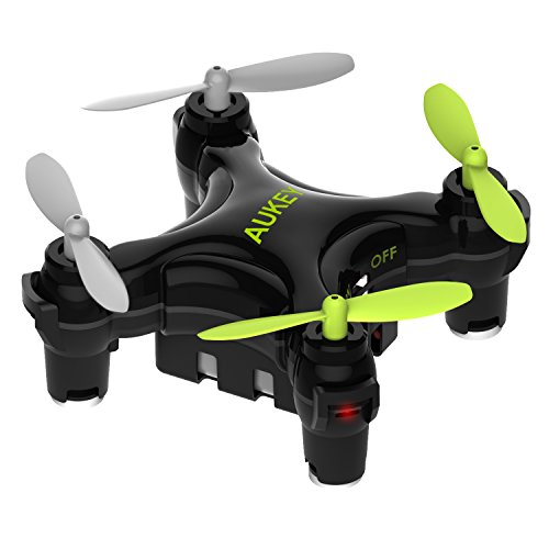 AUKEY-Mini-Drone-24G-Quadcopter-with-6-Axis-Gyroscope-Intelligent-Fixed-Altitude-One-key-Landing-Take-off