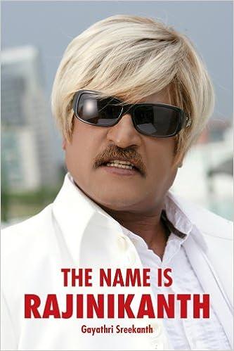 the name is rajinikanth pdf free