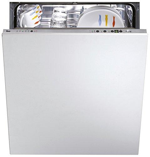 TEKA 40742020 Geschirrspüler Vollintegriert / A++ / 294 kWh/Jahr / 13 MGD / 2660 L/Jahr / XXL Größe