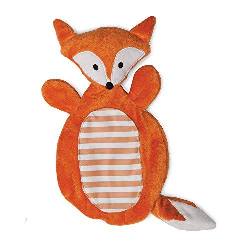 Boppy Gentle Forest Plush Toy, Felix Fox Lovey front-1047314