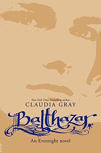 Balthazar (Evernight) PDF