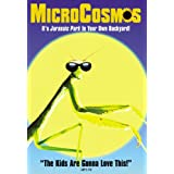 Microcosmos ~ Kristin Scott Thomas