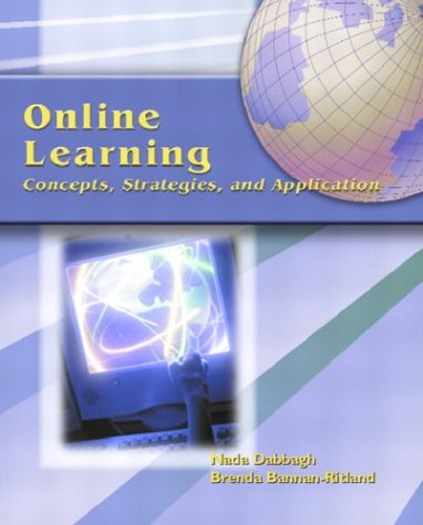 Online Learning: Concepts, Strategies, and Application
