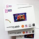 [ZHR] Mini SD Supercard for GBA/SP/GBM/IDS/NDS/NDSL