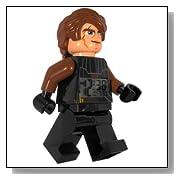 Star Wars LEGO Minifigure Clock