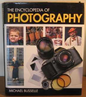 The Encyclopedia of Photography.