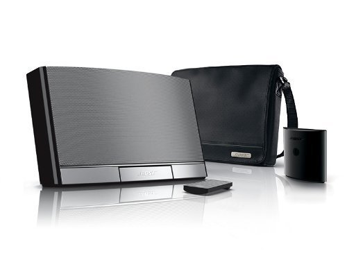 Bose Music-to-Go Package 30-Pin iPod/iPhone