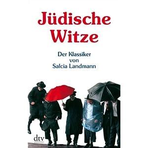 Salcia Landmann: Jüdische Witze