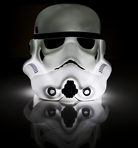 Lámpara Stormtrooper Guerra de Galaxias