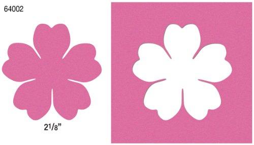 McGills 2-1/8 Inch Floriano Flower Punch