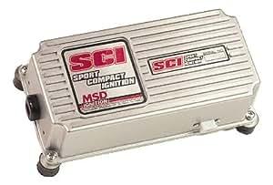 msd ignition sci l sport compatto ignition con rev limiter pn 6320 it auto e moto