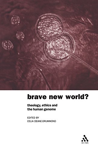 Brave New World?: Theology, Ethics and the Human Genome (Bayou Press S) (Deane Clarks compare prices)