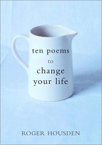 Image for Ten Poems to Change Your Life