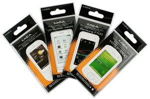 Protection écran pour Blackberry 8310