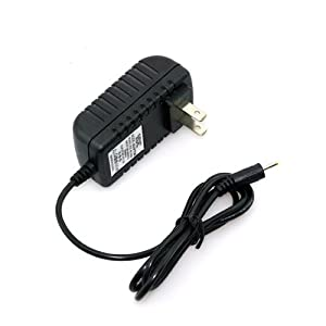 "AC Adapter Charger For Polaroid PTAB7200 Internet WiFi 7"" Tablet Android EReader"