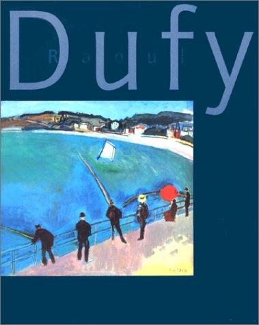 Raoul Dufy : Exposition, Musée des beaux-arts, Lyon (28 janvier-18 avril 1999) ; Museu Picasso, Museu textil i d'indumentaria, Barcelone (29 avril-11 juillet 1999)