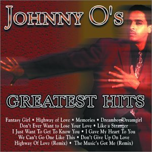 Johnny O - Greatest Hits - Zortam Music