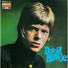 David Bowie - David Bowie (deram Cd )der