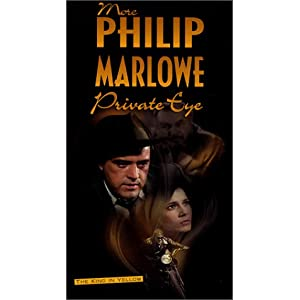 Philip Marlowe - The King in Yellow movie