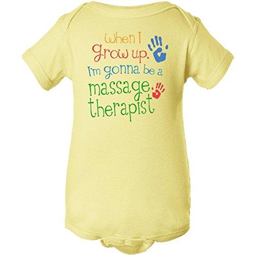 Infant Massage Usa