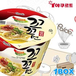 パルド ココ麺 カップ 16個 (1箱)