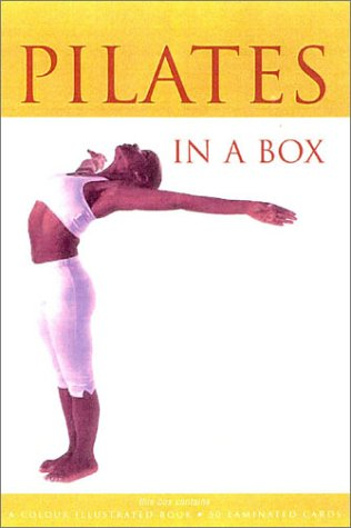 Image for Pilates : In a Box