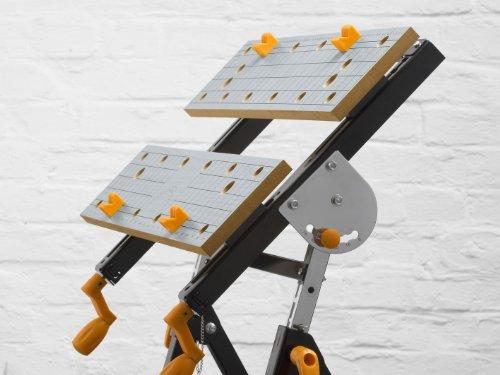 Meister tavolo da lavoro pieghevole 9079000 - Tavolo da lavoro pieghevole ...