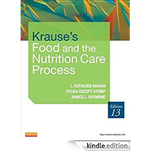 Krause's Food and Nutrition Therapy