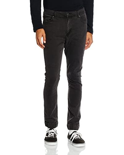 Cheap Monday Vaquero Dropped Sport Unisex Negro
