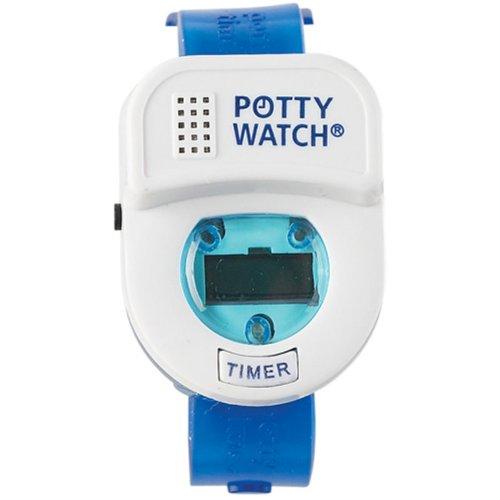 Reloj Time Pañales - Azul