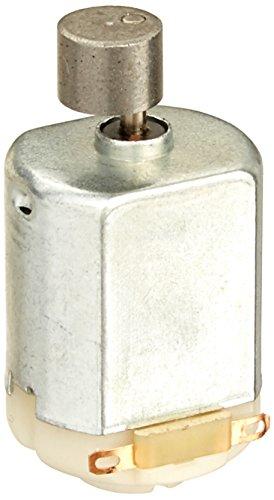 3 Pcs Mini Vibration Vibrating Electric Toys Motor DC 1.5-6V 18000RPM