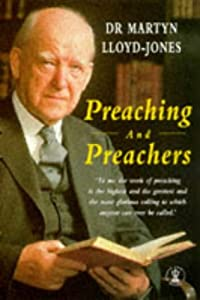 "Cover of ""Preaching and Preachers (Hodder..."