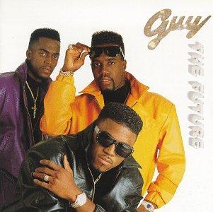 Guy - Smooth Grooves New Jack Ballads, Vol. 1 - Zortam Music