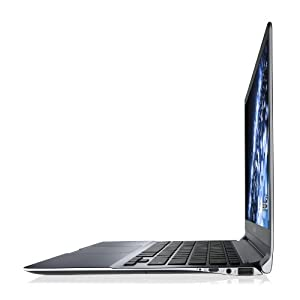 Samsung Series 9 NP900X3C-A01US Ultrabook 13.3-Inch Laptop (Ash Black)