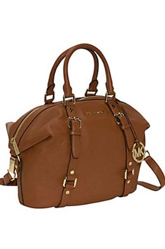 Michael Michael Kors Bedford Medium Satchel Luggage