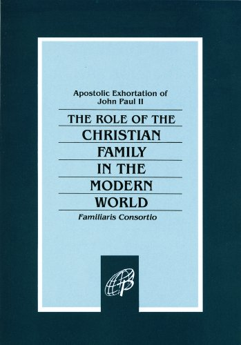 The Role of Christian Family in Modern World