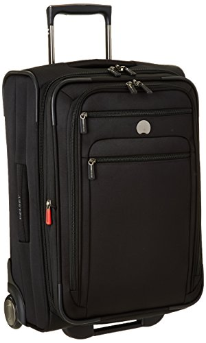 Delsey Luggage Helium Sky 2.0 Carry-on Expandable Trolley Suitcase (Delsey Luggage Helium Trolley compare prices)