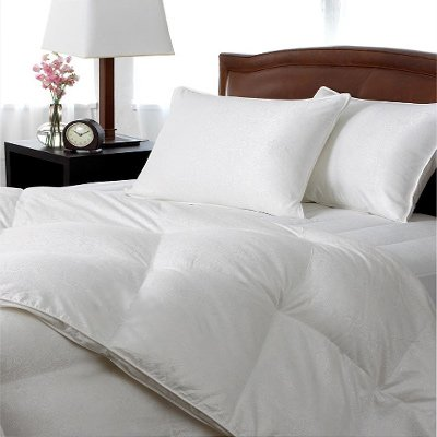 Linens Limited Goose Feather And Down Duvet/Quilt, 13.5 Tog, Single