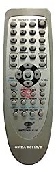 MEPL ONIDA TV REMOTE Model: RC 115/D -- RC115/D -- RC115D (compatible)