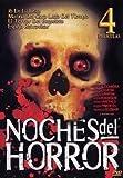 echange, troc Noches Del Horror [Import USA Zone 1]