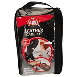 Sara Lee #145-000 Leather Care Kit