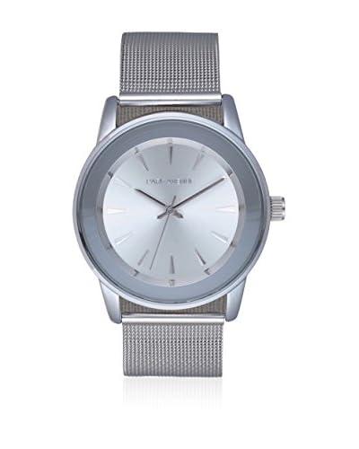 Park Avenue Reloj de cuarzo Smart Plateado 38 mm