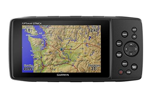 Garmin-GPSMAP-276Cx