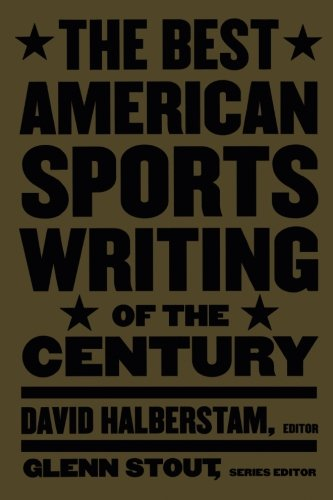 the-best-american-sports-writing-of-the-century