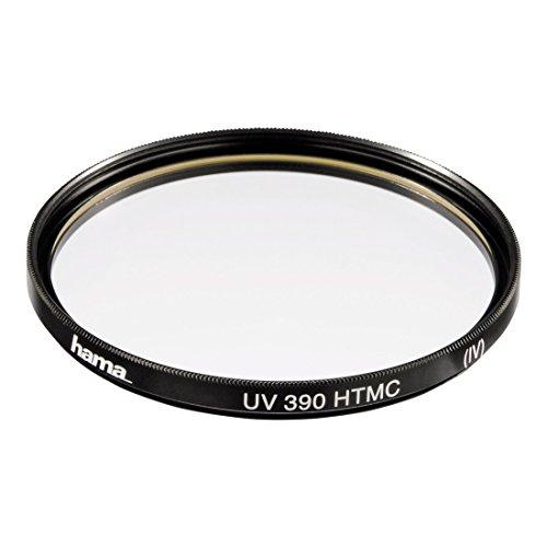 Hama Filtre UV HTMC 52 mm 00070652